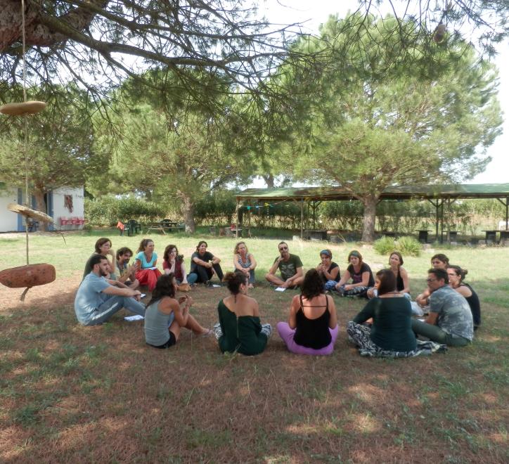 Centro Anayansi Imagen 1